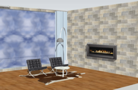 Modern Sketchup Color